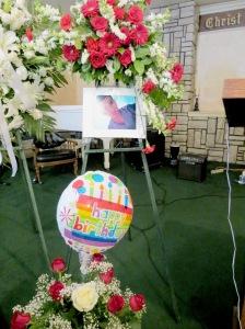 Happy birthday Joey <3