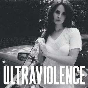 Lana Del Rey-Ultraviolence