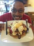 Teddy's Dessert!