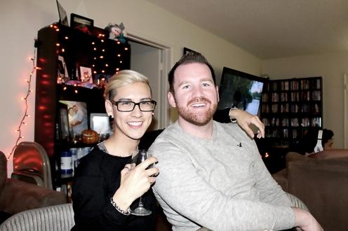 Me and Nick <3